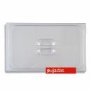GN POKLOPAC 1/6 polikarbonat